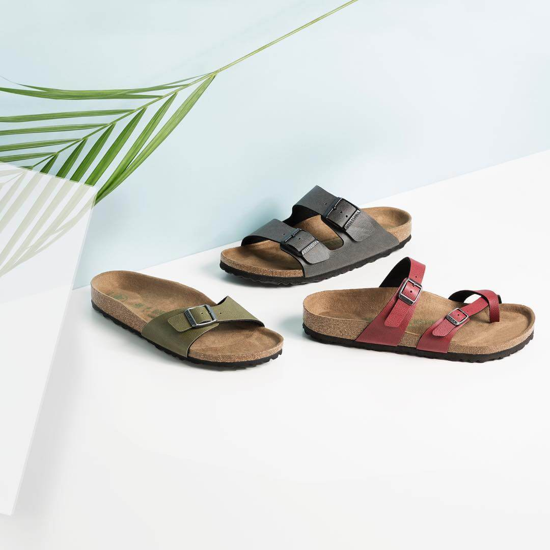 f28a6833168 Just in Time for Spring  New Vegan Birkenstocks