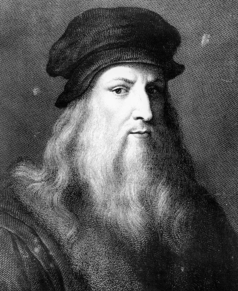 Heres Why Leonardo Da Vinci Would Have Supported Peta