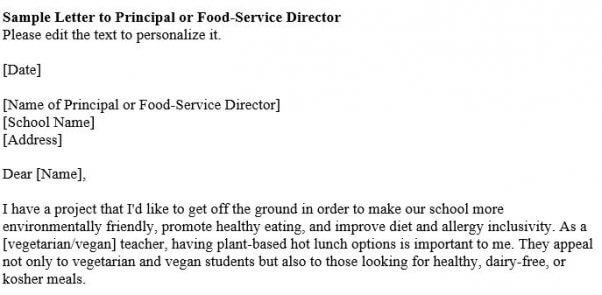 Get a Veggie Burger in Your School Cafeteria | PETA