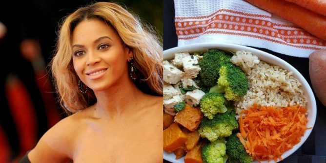 How Artificial Intelligence and Beyoncé Are Helping People Go Vegan