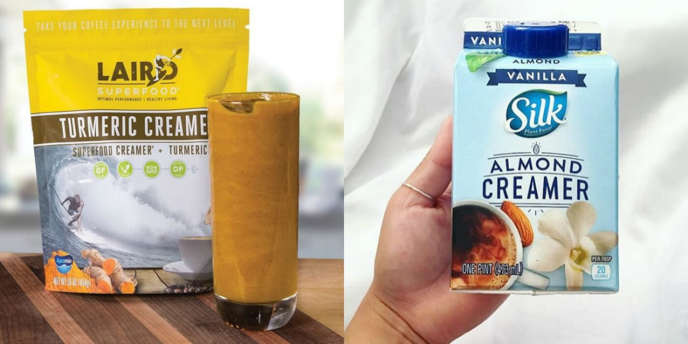Vegan Coffee Creamer Brands July 2019 Peta