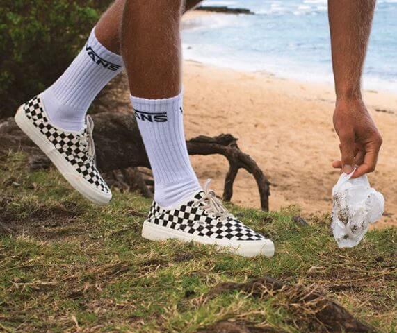 vans vegan sneakers