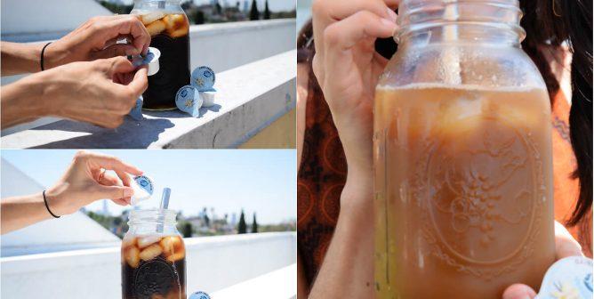Silk Unveils First-Ever Shelf-Stable Individual Vegan Creamer Cups