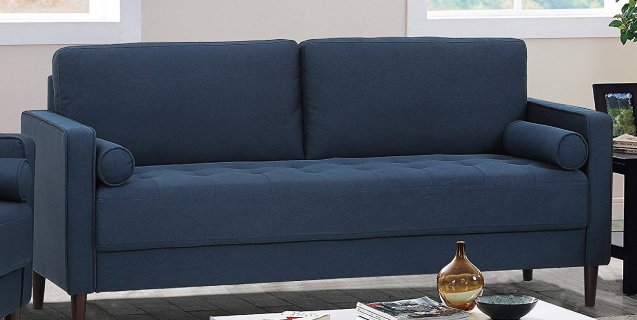 Exceptionnel 10 Stylish Vegan Sofas, From Economical To High End