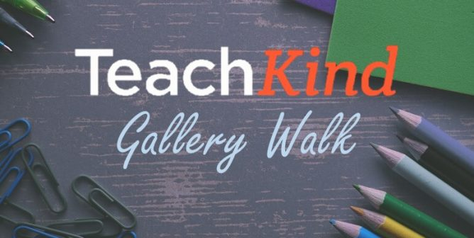 Inspire Empathy for All Living Beings With a Gallery Walk
