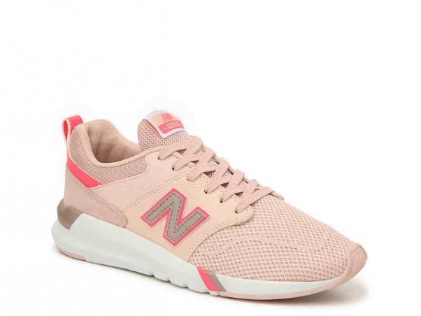 New Balance Vegan Shoes