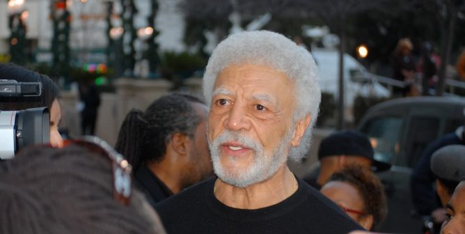 Remembering Ron Dellums, a Hero to Animals