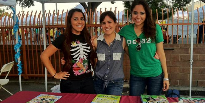 Have an Animal Rights Club? Join Students United!