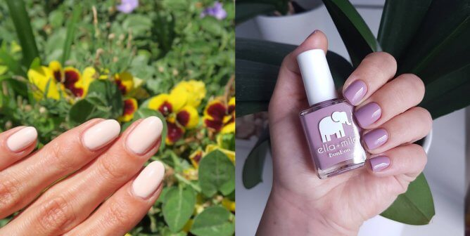 Vegan Nail Polishes for a Brighter Summer