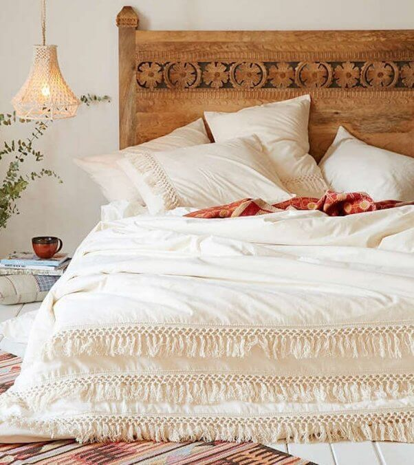 Vegan Bedding Mattresses Pillows Sheets And More Peta
