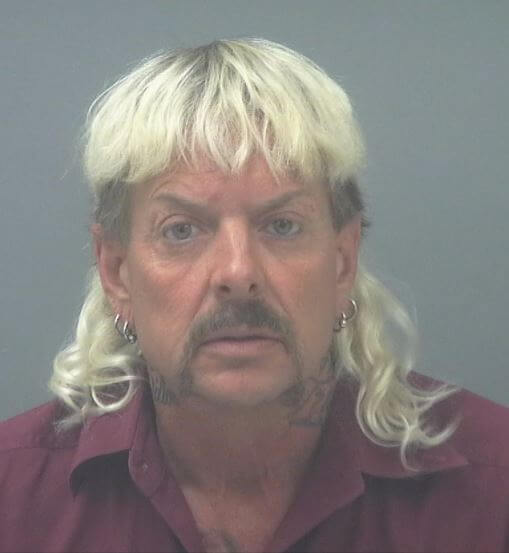 Animal Abuser 'Joe Exotic' Sentenced to 22 Years in Prison | PETA