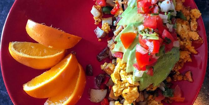 Idaho's High Note Cafe Goes Totally Vegan (May 2019) | PETA