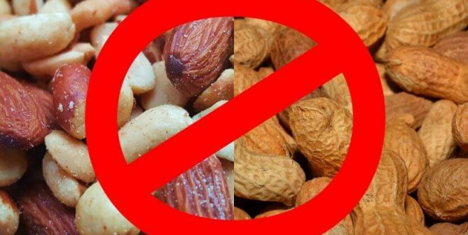 How to Be Vegan With a Peanut or Tree Nut Allergy | PETA