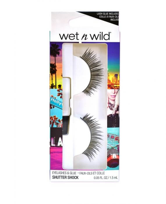 Vegan Makeup Products by Wet n Wild