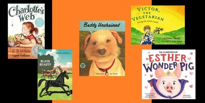 Host a Fun and Scary Animal-Friendly 'Book-O-Ween' in Your Classroom