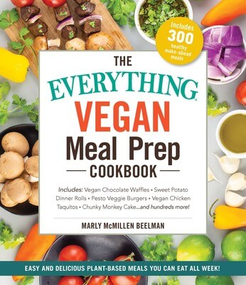 Great Vegan Cookbooks to Hit the Shelves in 2019 | PETA