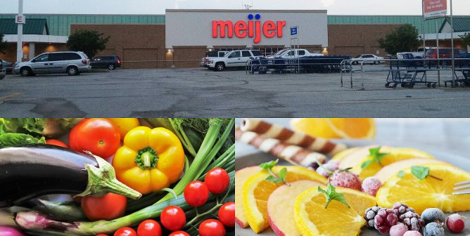 Your Guide to Vegan Grocery Shopping at Meijer