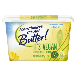 find this vegan butter at meijer