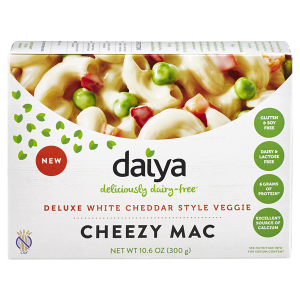 boxed vegan mac and cheese available at meijer