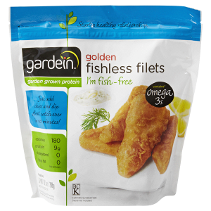 vegan fish available at meijer