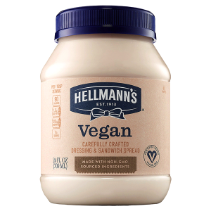 vegan mayo at meijer