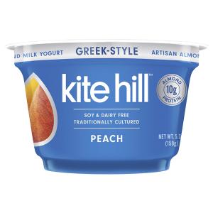 vegan yogurt at meijer