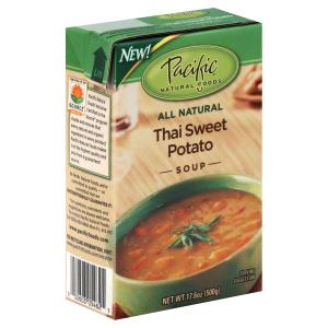 vegan soup sold at meijer