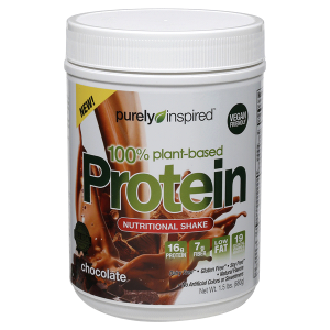 find this vegan protein shake at Meijer