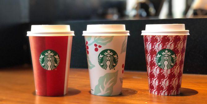 Christmas Starbucks Drinks.Juniper Latte And 6 Other Vegan Holiday Starbucks Drinks Peta