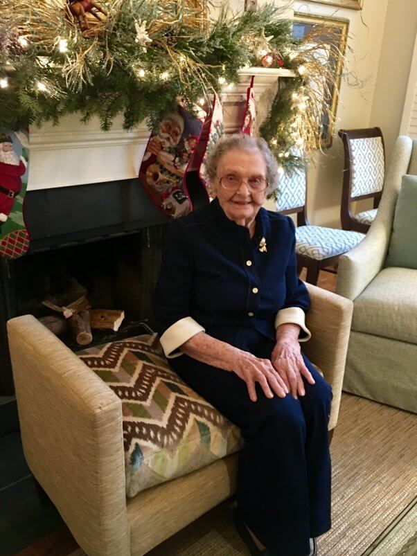 holly who earned her masters degree from lsu in 1941 sent a letter to university president dr f king alexander with a simple birthday request for her