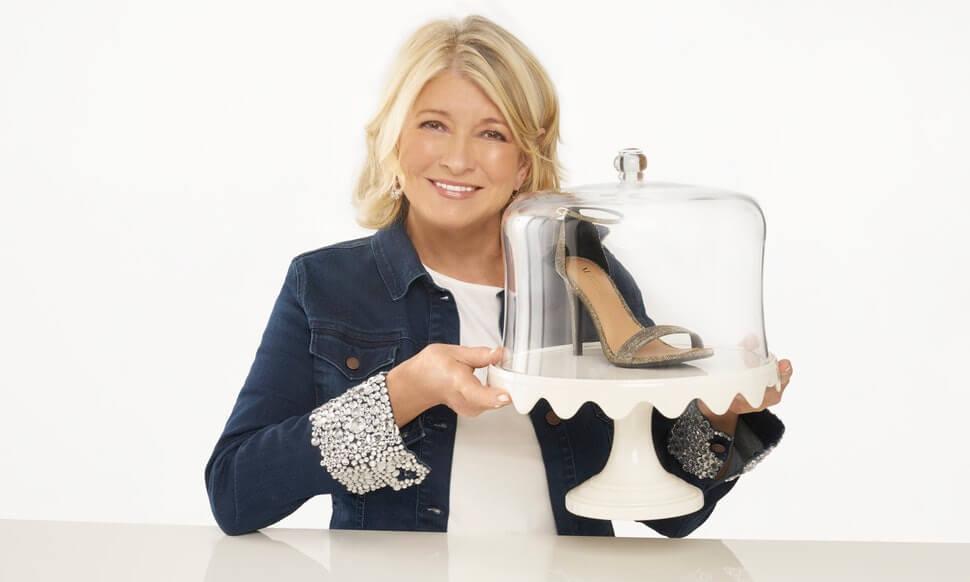 Martha Stewart Vegan Shoes Payless