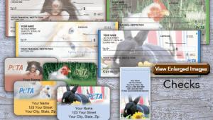 PETA Checks
