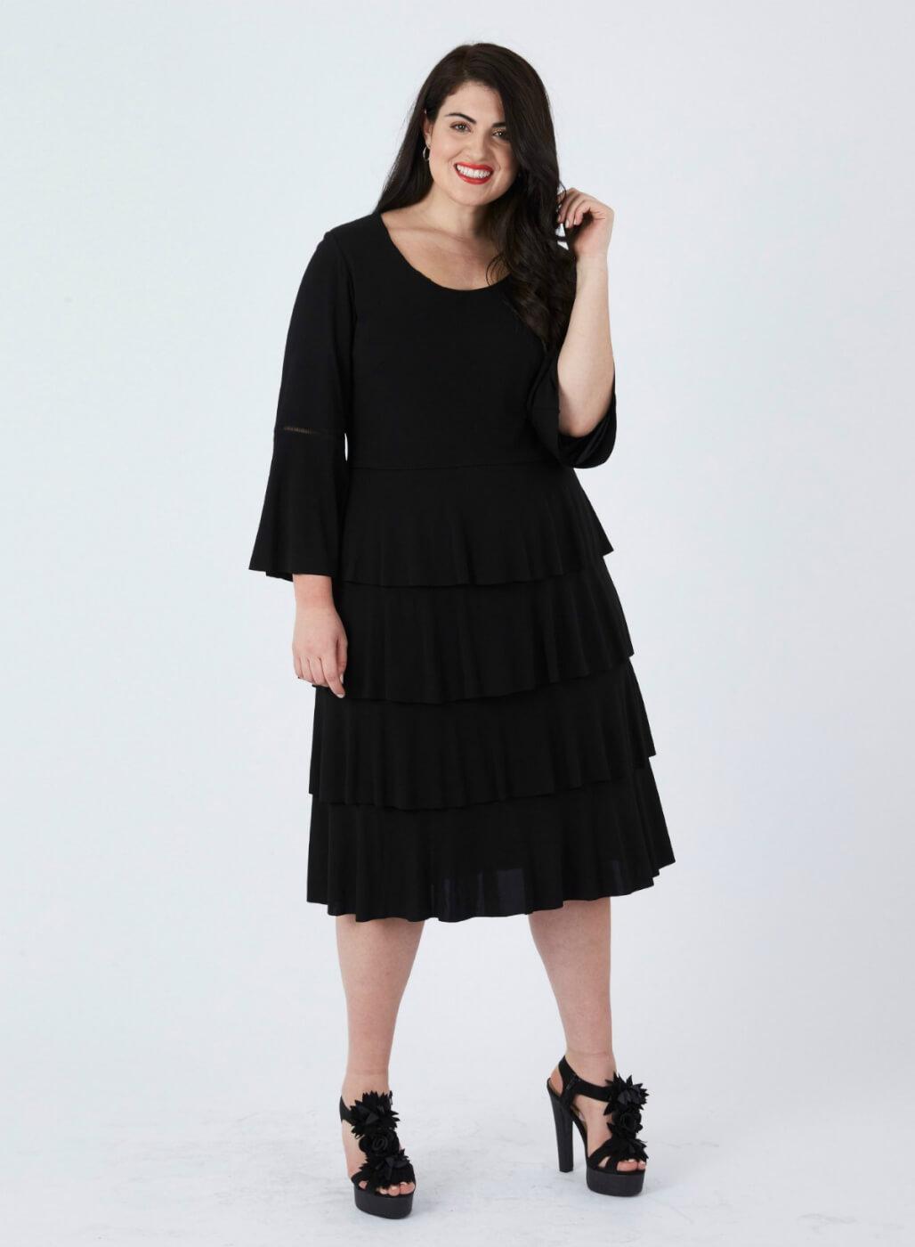 17d196779cb Fashion Nova Plus Size Formal Dresses | Saddha