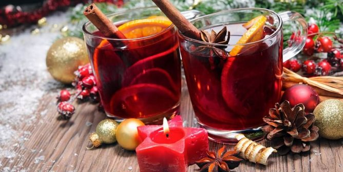Warm Vegan Holiday Drinks That Are Perfect For Winter Peta