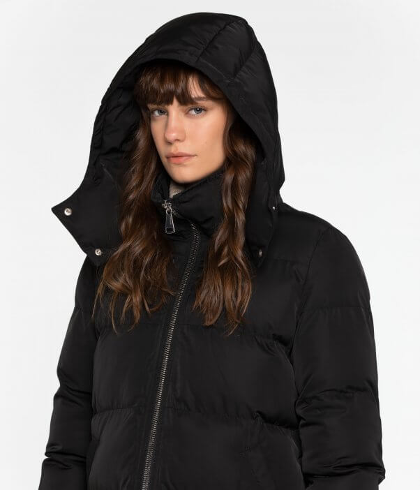 winter coat vegan down free jacket by matt and nat