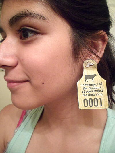 Honor Their Memory With New Ear Tags Peta