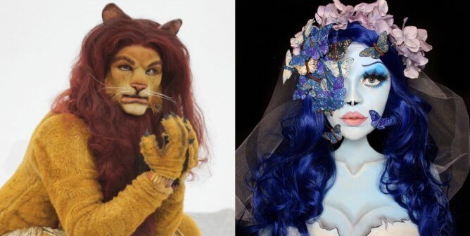 Your Guide to Cruelty-Free and Vegan Cosplay Makeup and Costumes