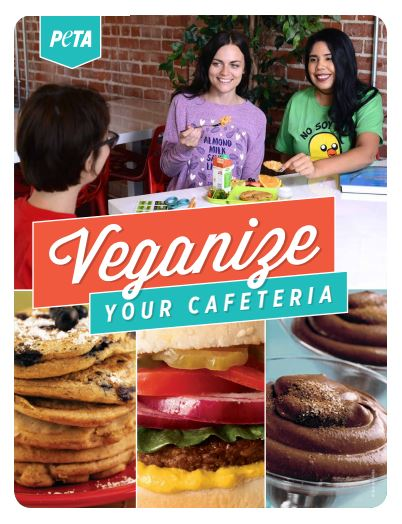 pdf guide vegan lunch school