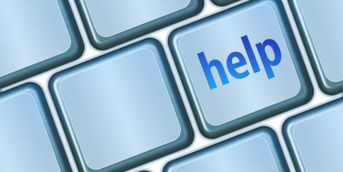 Help Hotlines