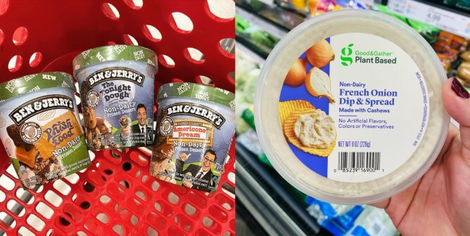 Vegan Foods to Add to Your Target Shopping List