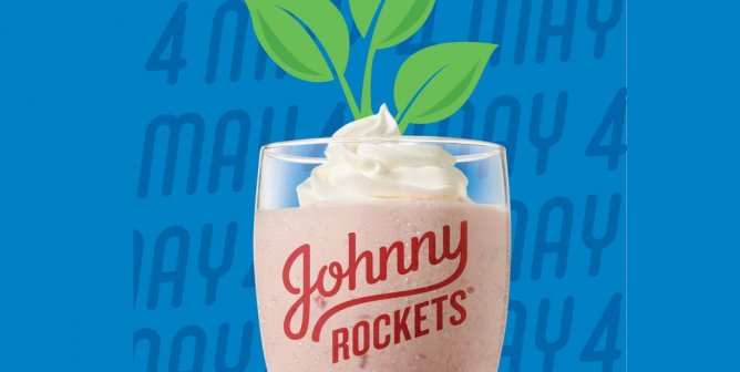 How to Eat Vegan at Johnny Rockets