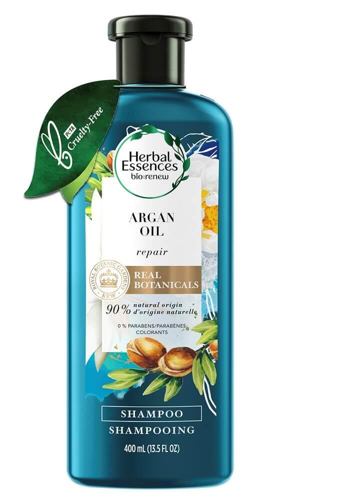 2019 Herbal Essences