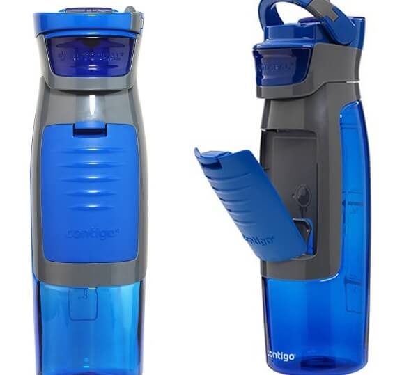 Water Bottle To Hold Your Personal Items
