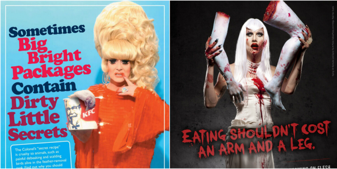 These Queens Know That Animal Abuse Is a Total 'Drag'