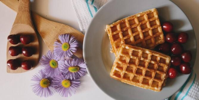 Vegan Frozen Waffles and Pancakes | PETA (Updated February 2019)