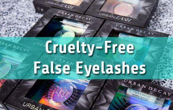 Cruelty Free Eyelashes Guide