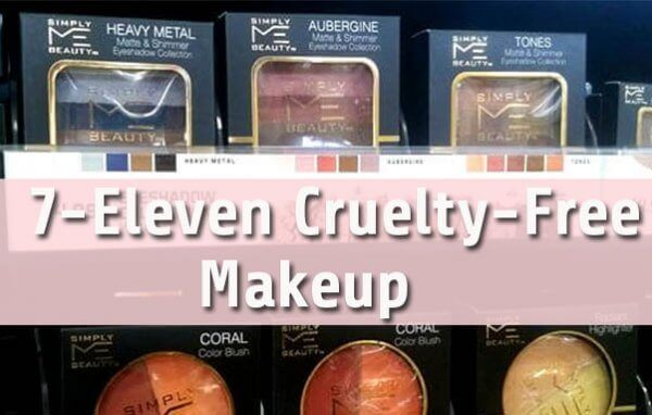 Cruelty Free Brands at 711 Guide