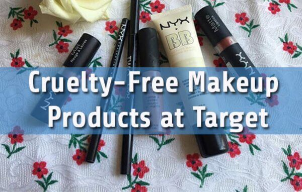 Curelty Free Brands at Target Guide