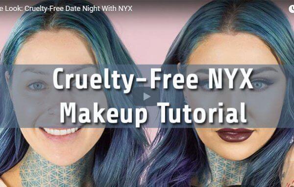 Cruelty Free Makeup Tutorial