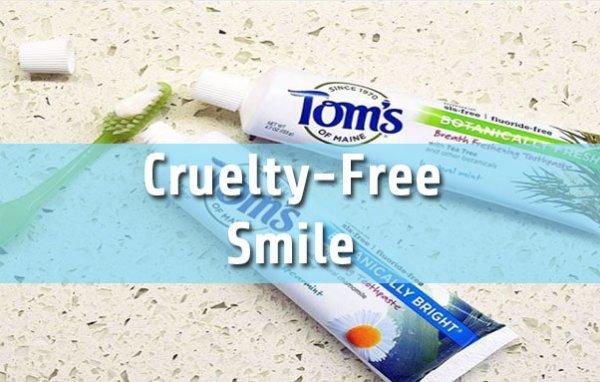 Cruelty Free smile Guide